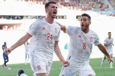 Klasemen Grup E Euro 2020 - Spanyol Lolos 16 Besar, Polandia Gugur