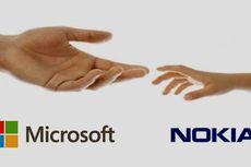 Inilah Alasan Microsoft Akuisisi Nokia