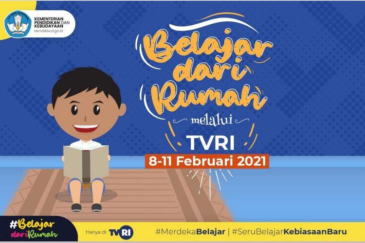 Belajar dari Rumah 8 Februari 2021
