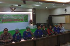 Cerita di Balik Kelahiran Cucu Ketiga Presiden Joko Widodo, La Lembah Manah