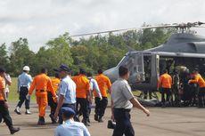 RSUD di Pangkalan Bun Tunggu 3 Jenazah yang Ditemukan Kapal Malaysia