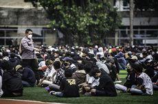 Polisi Kembali Tangkap Provokator agar Pelajar Anarkistis Saat Demo, Total 10 Orang