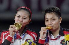 Klasemen Medali Olimpiade Tokyo: China Jaga Jarak, Indonesia Dekati 50