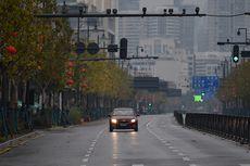 Evakuasi Wuhan, Kisah Warga Inggris Tak Mau Tinggalkan Istrinya yang WNI