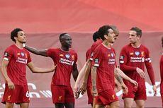 Liverpool Dinilai Tak Pantas Dapat Guard of Honor dari Man City