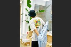Sukses BTS Meal, Nantikan Koleksi Kapsul Merchandise BTSXMcDonald's