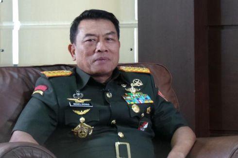 Panglima TNI Bantah Minta Maaf ke Singapura, Nama KRI Usman-Harun Sudah Final
