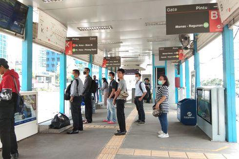 Saat New Normal, Modifikasi Jam Kerja Dibutuhkan di Transportasi Umum