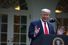 Trump Usulkan Suntik Disinfektan dan Sinar UV untuk Obati Covid-19