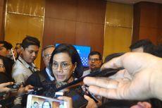 Cerita Sri Mulyani soal Reformasi Kemenkeu: Dulu Urus Pencairan Anggaran Perlu Bawa Map Isi Uang Sogokan...