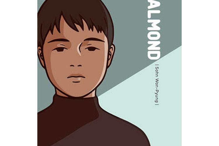 Buku Almond