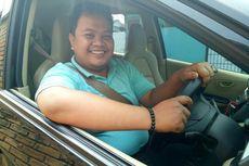 Pengemudi Taksi Online Sebut Perluasan Ganjil Genap Hambat Jalan Mencari Rezeki