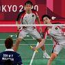 Serba Pertama Minions Marcus/Kevin di Olimpiade Tokyo 2020
