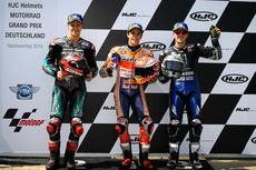 MotoGP 2019 Dianggap Sudah Selesai, dan Juaranya adalah...