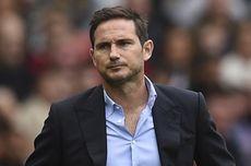 Chelsea Vs Bournemouth, Frank Lampard Sebut Pemainnya Kurang Berani