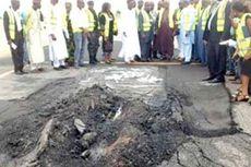 Landasan Pacu Berlubang, Bandara Internasional Abuja Ditutup