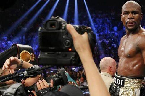 4 Alasan Duel Mayweather Vs McGregor Sulit Terwujud