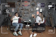 Putrinya Ingin Kado Mikrofon Bertabur Swarovski Ungu, Eko Patrio: Aku Kasih Terong