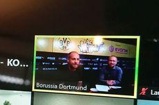 Jawaban Borussia Dortmund Saat Ditanya Kapan ke Indonesia