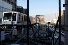 Menjajal Nippori-Toneri Liner, Kereta Tanpa Awak Jepang