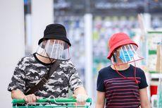 Face Shield atau Masker, Mana Lebih Efektif Tangkal Covid-19?