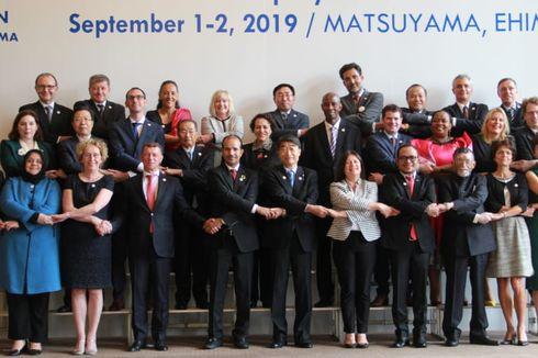 Ini Langkah Strategis Negara G20 Hadapi Pekerjaan Masa Depan