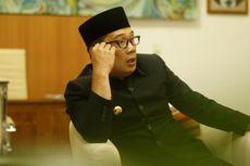 Demo Tolak Taksi Online, Ini Komentar Ridwan Kamil