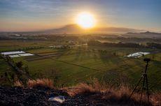 Rute dan Harga Tiket Gunung Pegat di Sukoharjo, Spot Sunrise Dekat Kota Solo