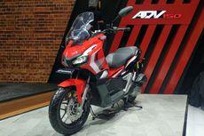 M-Bike Bikin Motor Honda juga Bisa Terkoneksi dengan Ponsel