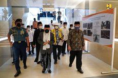 Wapres: Terowongan Silaturahmi Inspirasi Kerukunan Umat Beragama