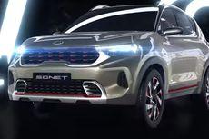 SUV Kompak Korea Kia Sonet, Calon Penantang Raize dan Rocky