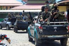 Mandek Setahun, Proyek Trans-Papua di Nduga Akan Diselesaikan oleh TNI