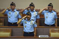 Harapan untuk Marsekal Hadi, Hapus Kekerasan Militer terhadap Warga Sipil