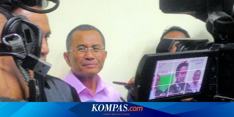 Ahok Usul Kementerian BUMN Dibubarkan, Dahlan Iska