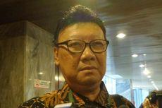 Mendagri: Draf Revisi UU Pemilu 2019 Sudah Diserahkan ke Presiden
