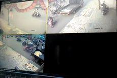 Geng Motor Masih Berkeliaran di Tasikmalaya dan Serang Warga