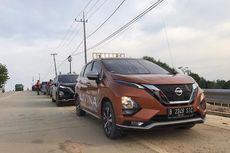 Diskon Nissan Livina Tembus Rp 50 Juta