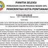 Jadwal Pelaksanaan SKB CPNS 2019 di Kota Pontianak