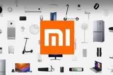Xiaomi Cetak Rekor Pengiriman Smartphone