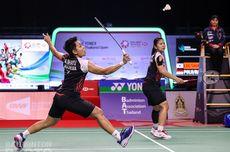 Hasil Thailand Open II, Greysia/Apriyani Singkirkan Wakil Tuan Rumah
