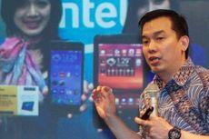 Di Indonesia, Tablet Intel Bukan Lagi
