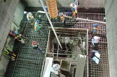 Progres Terbaru Proyek MRT Jakarta Fase 2A Bundaran HI-Monas