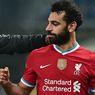 Brighton Vs Liverpool, Gol Salah Dianulir, Skor Kacamata Tutup Babak Pertama
