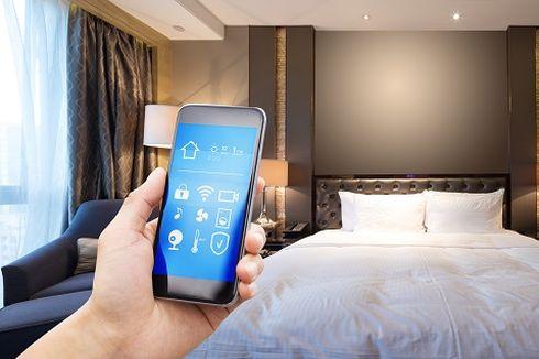 Digitels, Aplikasi Smart Hotel Hadir di Bali