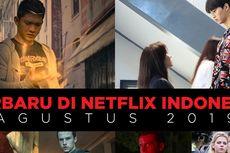 Siap-siap, Ada 8 Seri Netflix Original yang Tayang Agustus Ini