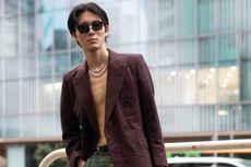 Ternyata, Jepang adalah Pusat Mode untuk Fesyen Pria, Mengapa?