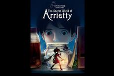 Sinopsis Arrietty, Kisah Petualangan Seorang Gadis Liliput