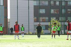 Jadwal dan Live Streaming Garuda Select Vs Leicester U-17 Sore Ini