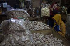Harga Bawang Putih Melonjak, Kementan Gelar Operasi Pasar di 22 Titik