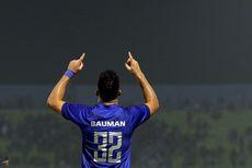 Mantan Penyerang Arema FC Jonathan Bauman Akhirnya Dapat Klub Baru